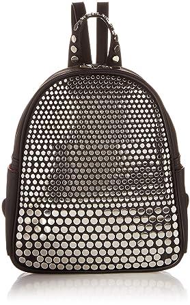 6f0d37506 Steve Madden BSAINT, black: Handbags: Amazon.com