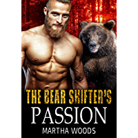 The Bear Shifter's Passion (Black Oak Shifters Book 5) (English Edition)