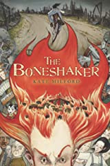 The Boneshaker Kindle Edition
