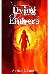 Dying Embers Kindle Edition