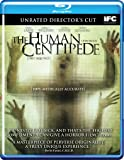 Human Centipede [Blu-ray] [Import]