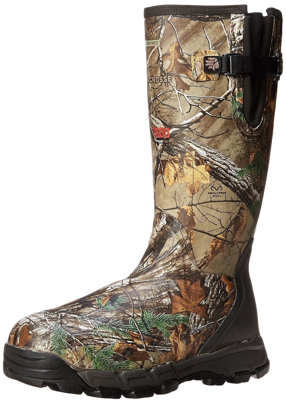 LaCrosse Men's Alphaburly Pro SZ 18 RTXT 1000 Hunting Boot