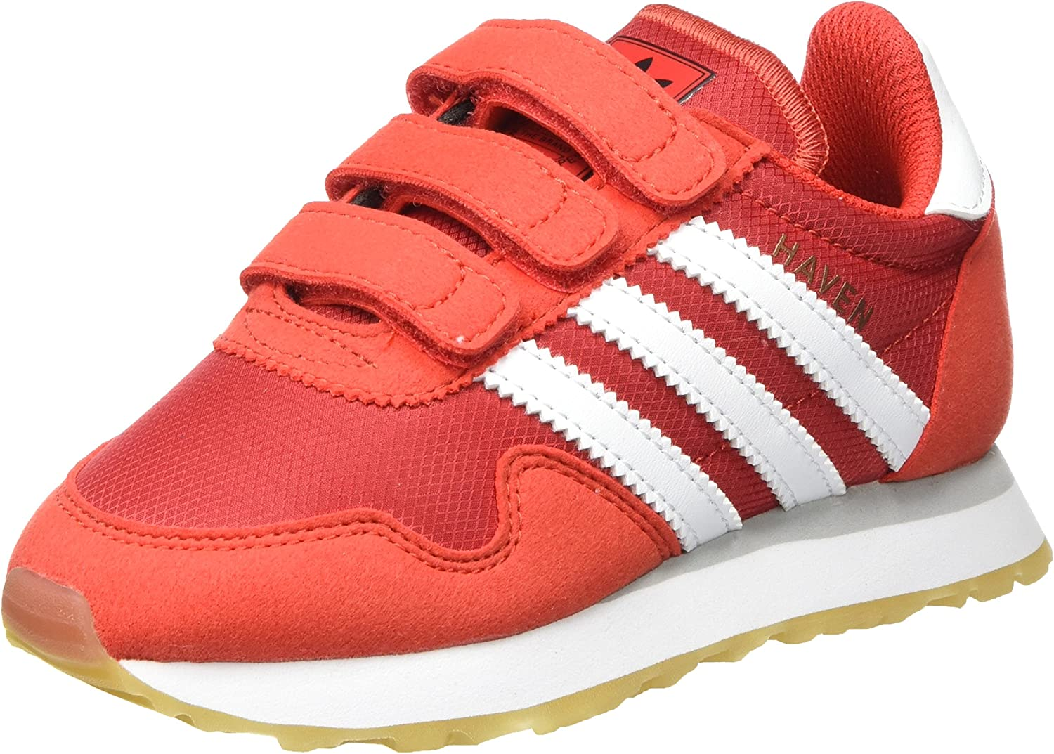adidas haven rosse