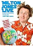 Milton Jones - Live Universe Tour - Part 1 - Earth [DVD] [2009]