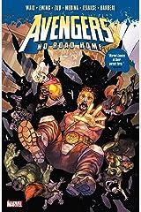 Avengers: No Road Home (Avengers: No Road Home (2019)) Kindle Edition
