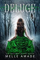 Deluge: An Urban Fantasy Romance (Shifter Chronicles Book 9) Kindle Edition