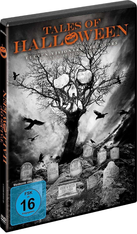 Tales of Halloween: Amazon.de: Grace Phipps, Booboo Stewart ...