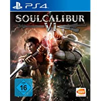 SoulCalibur VI - [PlayStation 4]