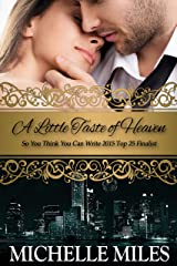 A Little Taste of Heaven (Forever Yours) Kindle Edition