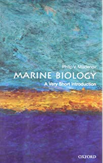 Marine Biology A Very Short Introduction Introductions