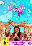 H2O - Plötzlich Meerjungfrau: Die komplette 1. Staffel [Alemania] [DVD]