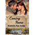 Coming Home: A Christian Romance (Home to Collingsworth Book 6)