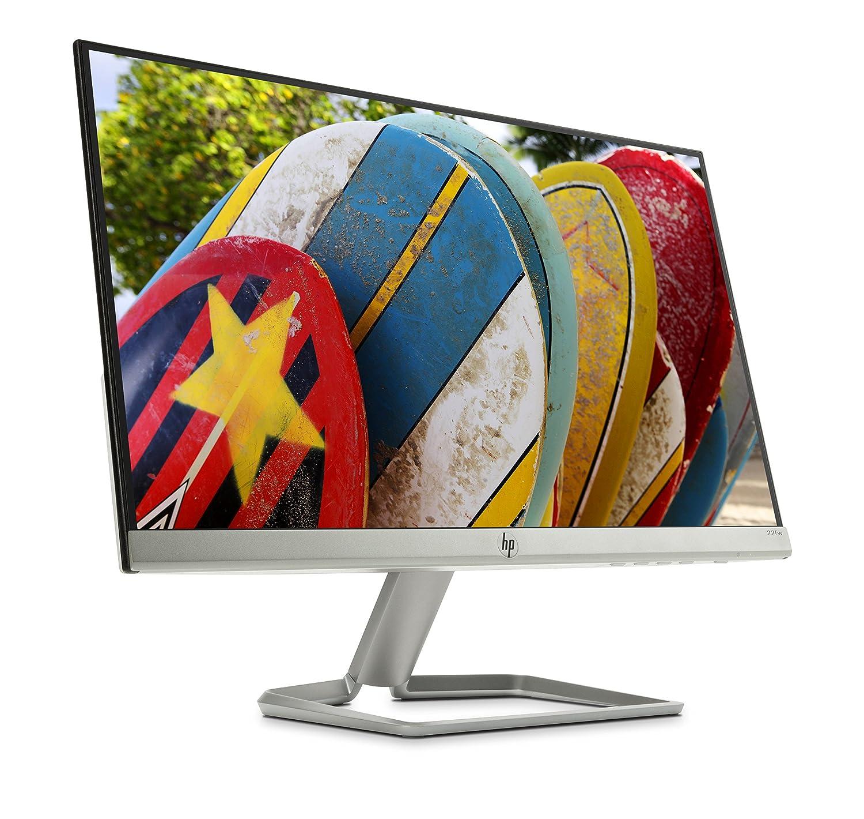 HP 22fw /Écran PC Full HD 22 Blanc IPS LED, 1920 x 1080 /à 60 Hz, 5ms, 16:9, HDMI, VGA