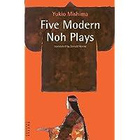 Five Modern Noh Plays (Tuttle Classics)