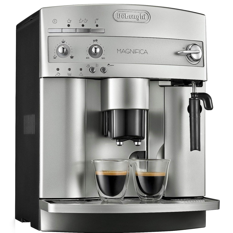 DeLonghi Magnifica ESAM 3300 - Cafetera: Amazon.es: Hogar