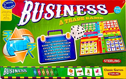 international business games for students