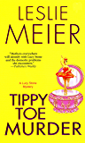 Tippy Toe Murder (A Lucy Stone Mystery Book 2) (English Edition)