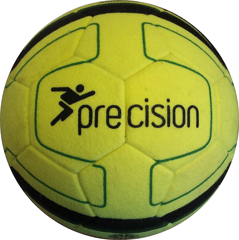 Precision Training Samba Indoor Balón de fútbol (tamaño 5): Amazon ...