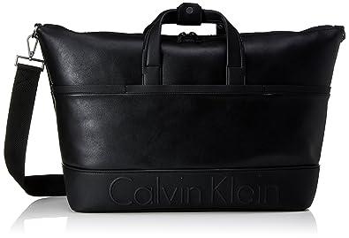 Calvin Weekender001OsSacs De Plage HommeBlack Bennet Klein wlZTkXiuOP