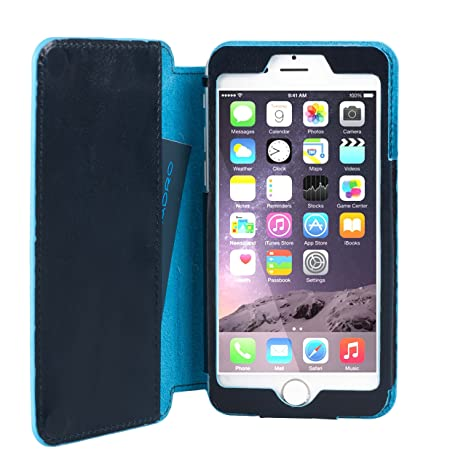 custodia piquadro iphone 6 plus