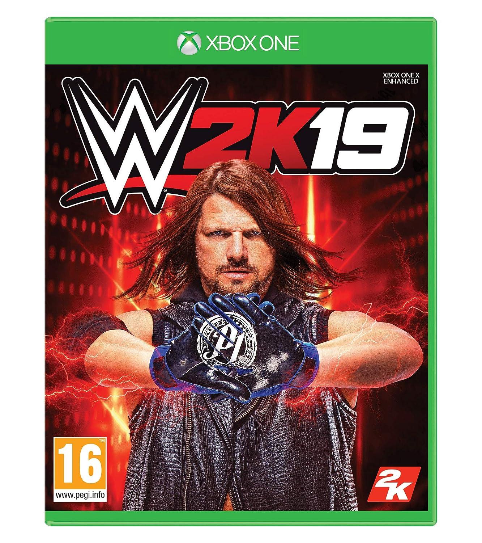 WWE 2K19 - Xbox One |
