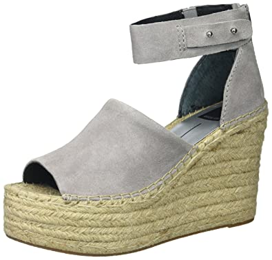 805a3c4fa531 Amazon.com  Dolce Vita Women s Straw Wedge Sandal  Dolce Vita  Shoes