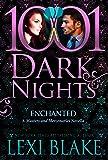 Enchanted: A Masters and Mercenaries Novella