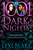 Enchanted: A Masters and Mercenaries Novella