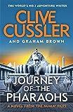 Journey of the Pharaohs: Numa File #17