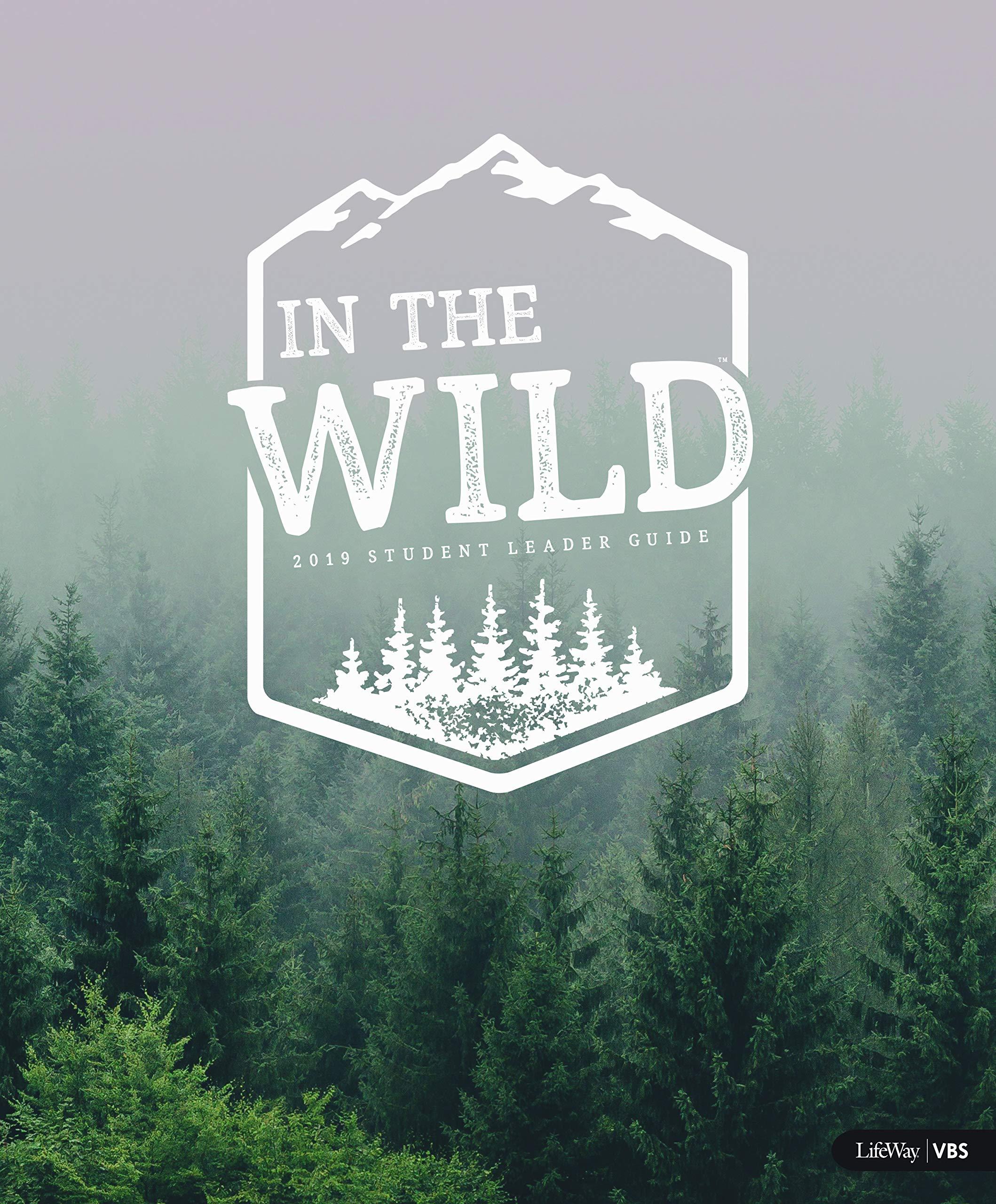 VBS 2019 Student Starter Kit (In the Wild): LifeWay Kids