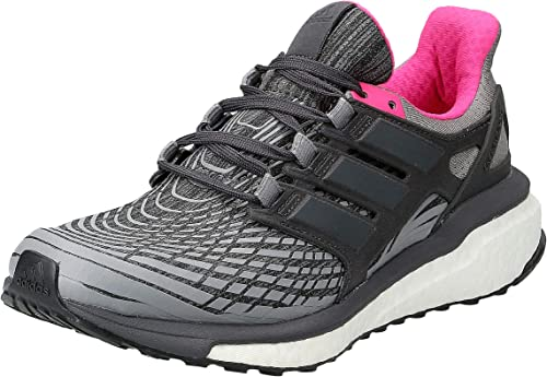 Reebok Energy Boost, Zapatillas de Running para Mujer, Gris ...