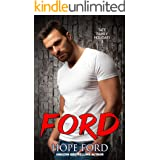 Ford (Tate Family Holidays Book 3)