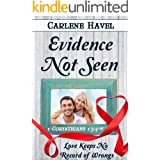 Evidence Not Seen (Love Is Book 9)