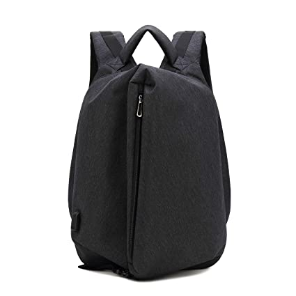 Image Unavailable. Image not available for. Color  BGD Water-Resistant Laptop  Backpack Travel College School Bags ... a4cc81ea8de15