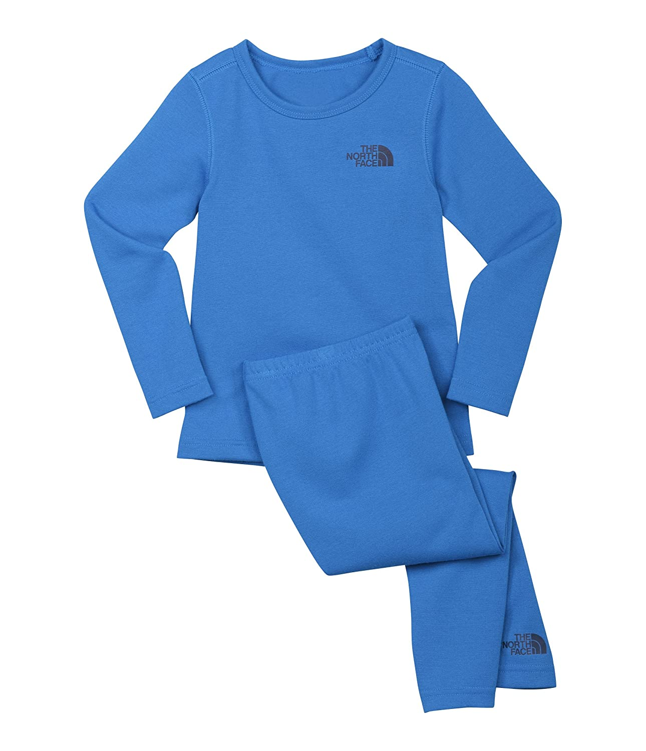 b49d8d0ca The North Face Toddler B Baselayer Set - Color: TNF Black - Size: 3T ...