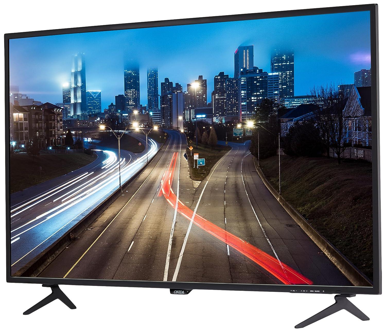 Best 4k TV in India under 60,000 - Onida 124.46 cm (50 inches) 50UIB 4K UHD LED Smart TV