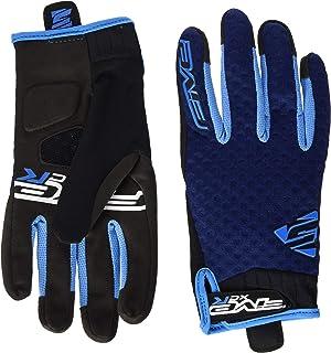 FIVE XC-r Gants de vélo Adulte Unisexe, Bleu, M