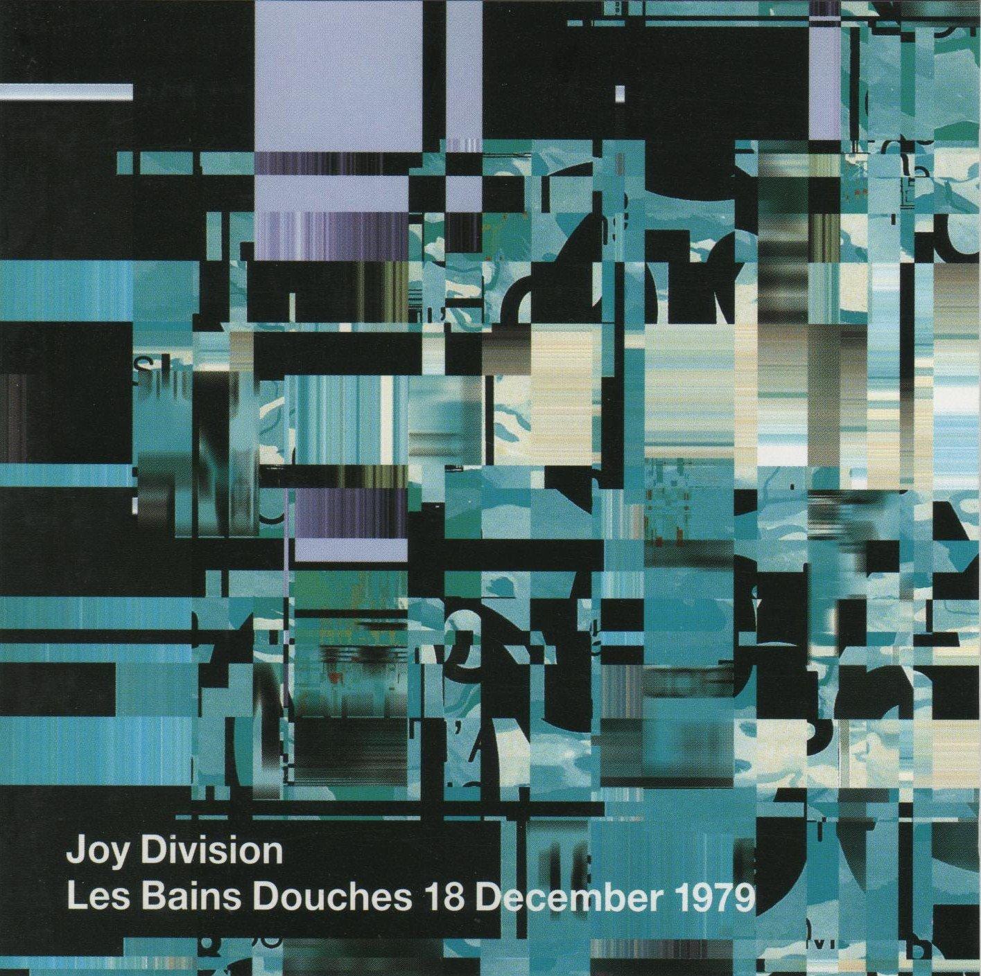 Joy Division - Les Bains Douches - Amazon.com Music