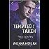 Tempted & Taken (Men of Haven)