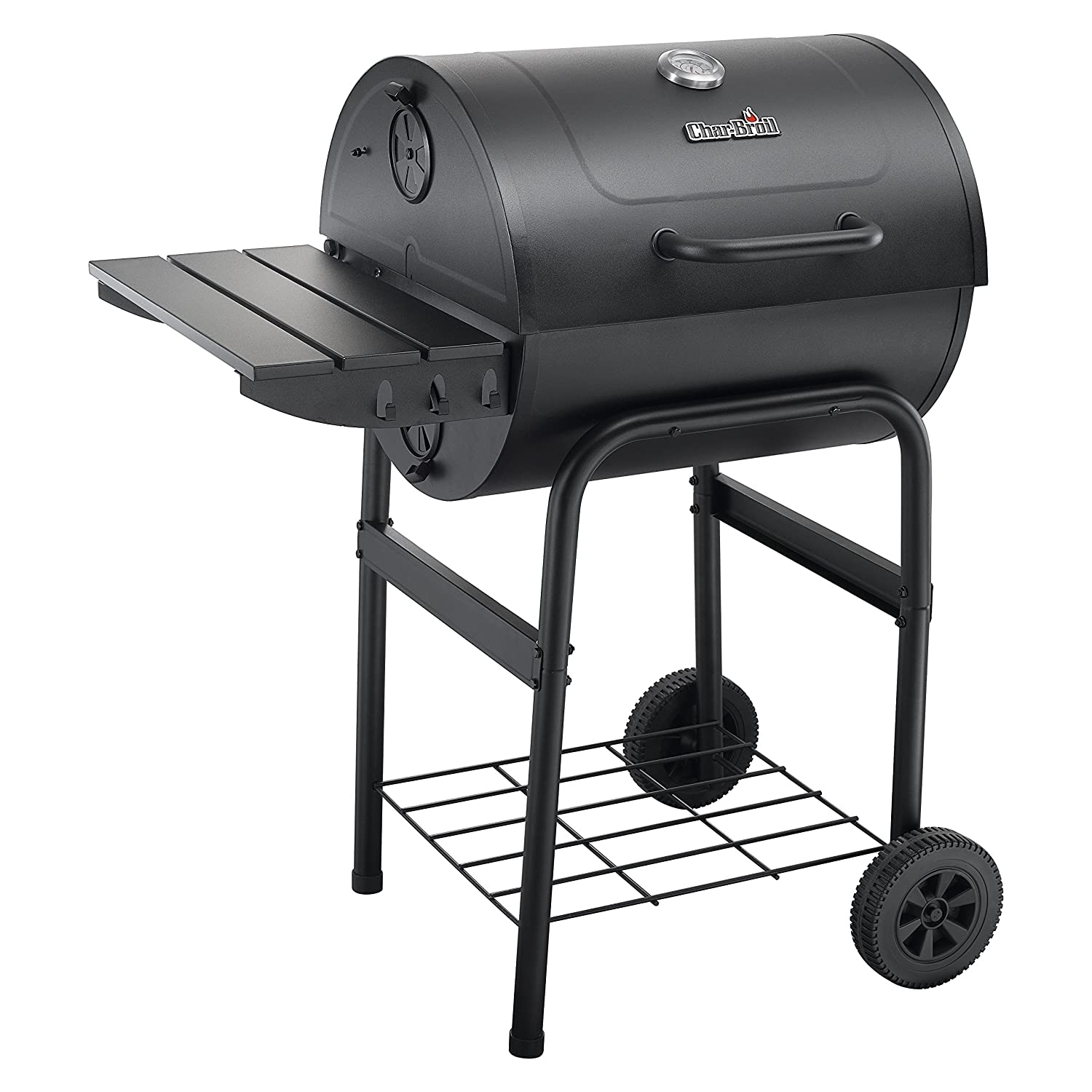 Char-Broil American Gourmet 18-inch Charcoal Grill