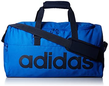 d3d2cd39474e3 adidas Uni Linear Performance Team Bag Small Sporttasche