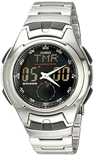 Casio AQ160WD-1BV Hombres Relojes