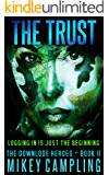 The Trust (The Downlode Heroes Book 2)