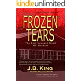 Frozen Tears: The Fort Leonard Wood MP Murders