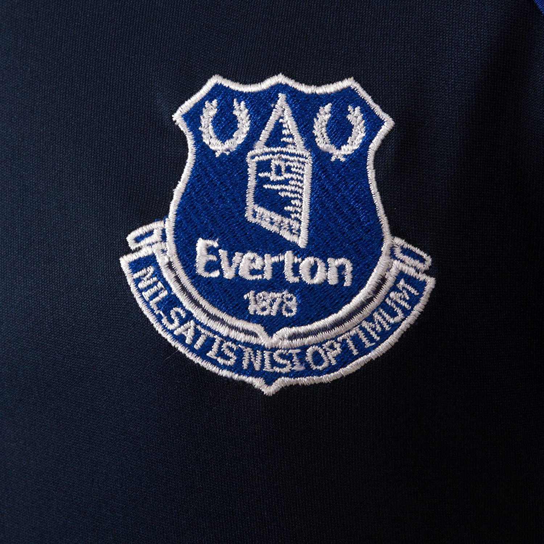 Everton FC Camiseta Oficial Para Entrenamiento - Para Niño ...