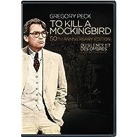 To Kill a Mockingbird: 50th Anniversary Edition (Bilingual)