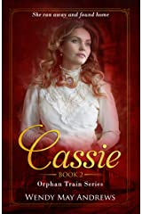 Cassie: A Sweet Historical Western Romance (Orphan Train Series Book 2) Kindle Edition