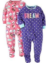 f181c8d5c Baby Girl s Pajama Sets