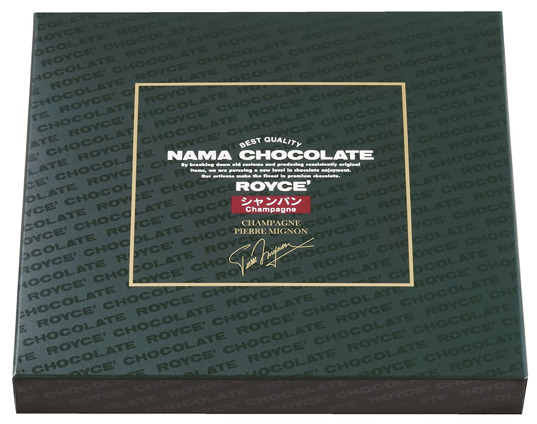 Amazon.com : ROYCE '(Lloyds) ganache champagne : Grocery & Gourmet ...