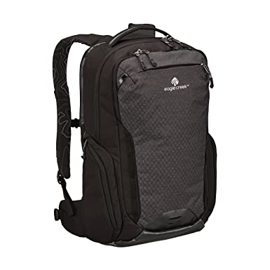 Eagle Creek Wayfinder 40L Backpack-multiuse-17in Laptop Hidden Tech Pocket  Carry-On 7f03c206e1